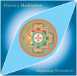 CD ME 1 - Tibetan Meditation: Beginning Meditation , Publisher: Dharma Publishing ISBN: 0-89800-ME-01