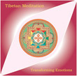 CD ME 3 - Tibetan Meditation: Transforming Emotions , Publisher: Dharma Publishing ISBN: 0-89800-ME-03
